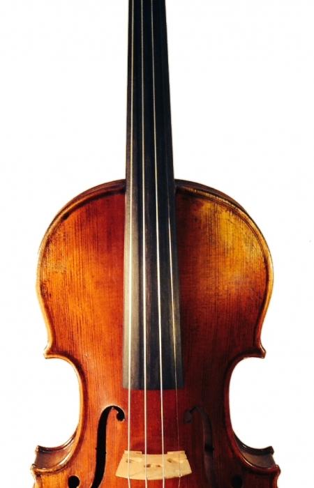 All Violins
